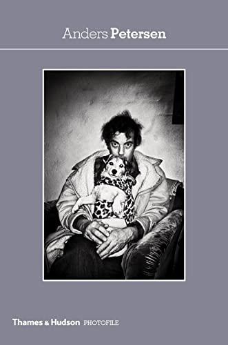 9780500411087: Anders Petersen (Photofile)