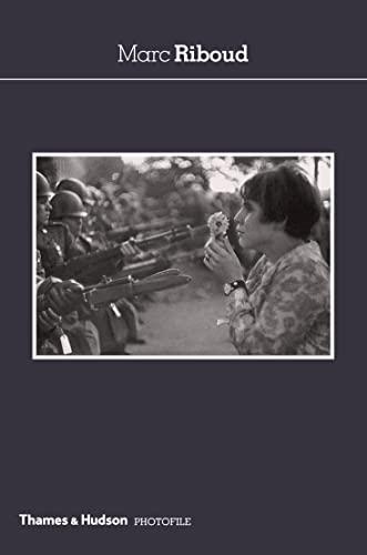 Marc Riboud (Paperback): Marc Riboud