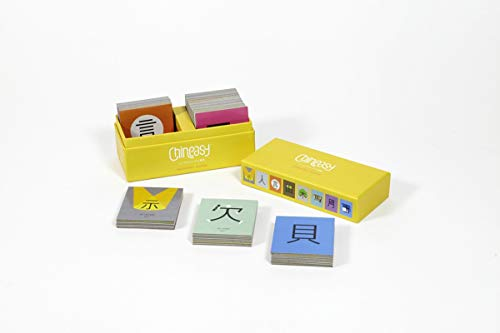 9780500420126: Chineasy memory game