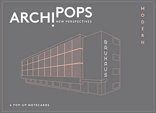 9780500420164: ArchiPops: New Perspectives: Modern (Thames & Hudson Gift)
