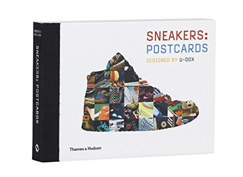 9780500420171: Sneakers: Postcards