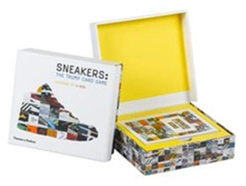 9780500420188: Sneakers: The Trump Card Game