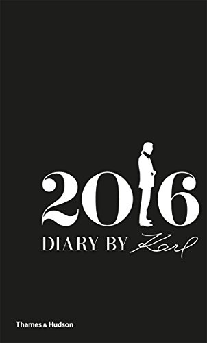 9780500420195: 2016 Diary by Karl