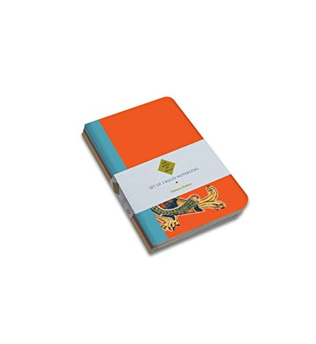 9780500420232: The Book of Kells: Set of 3 A6 Notebooks