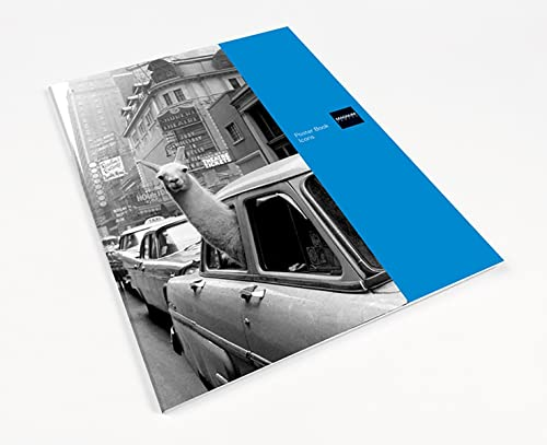 9780500420461: Magnum Photos: Poster Book (Icons) (Thames & Hudson Gift)