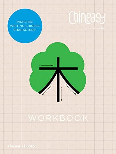 9780500420607: Chineasy Workbook