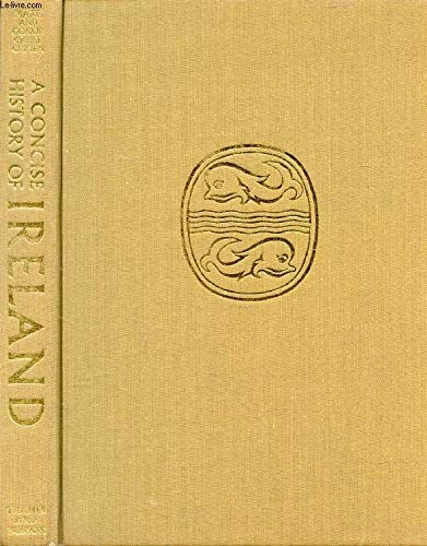 9780500450116: Concise History of Ireland