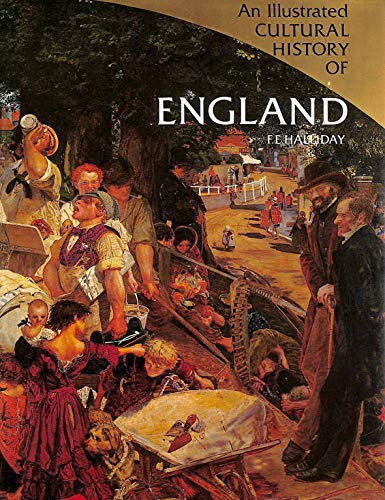 9780500450208: An Illustrated Cultural History of England