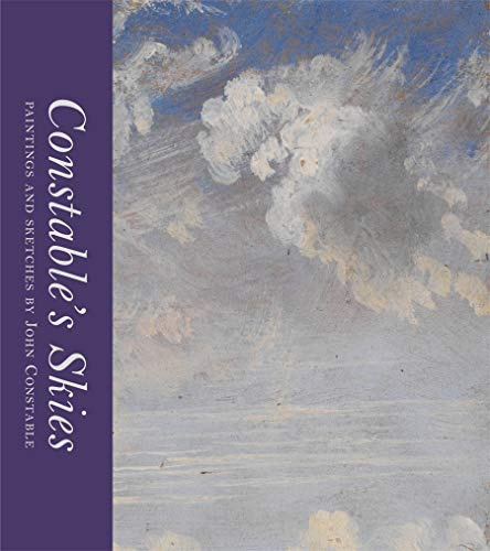 9780500480328: Constable's Skies: Paintings and Sketches by John Constable (Victoria and Albert Museum)