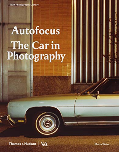 9780500480526: Autofocus: The Car in Photography
