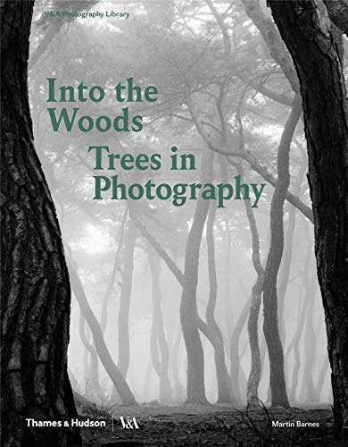 9780500480533: Into the Woods: Trees in Photography: Trees and Photography (Photography Library series; Victoria and Albert Museum)