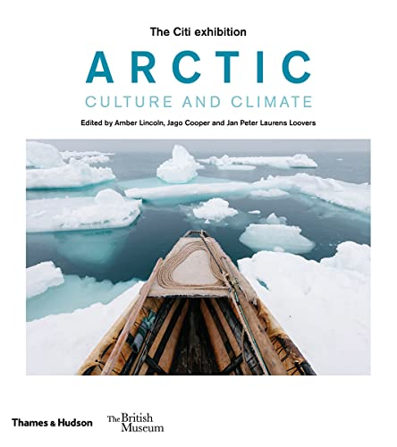 9780500480663: Arctic: Culture and Climate