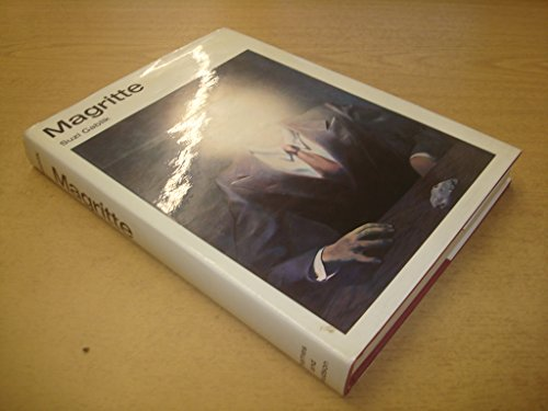 9780500490037: Magritte (New Aspects of Art)