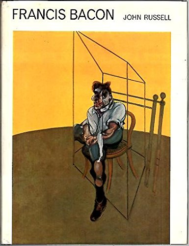 Francis Bacon (New aspects of art) (0500490058) by John Russell