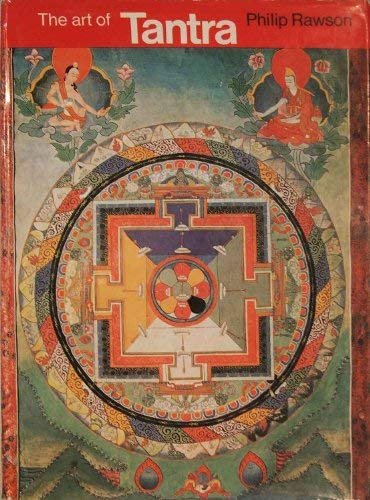 9780500490105: Art of Tantra