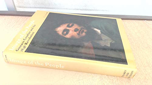 9780500490136: Image of the People: Gustave Courbet and the 1848 Revolution