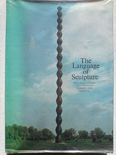 9780500490167: Language of Sculpture (New aspects of art)
