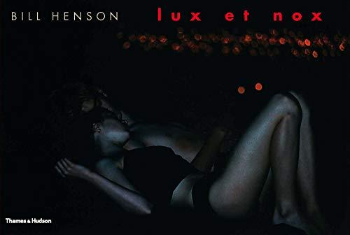 9780500500187: Bill Henson: Lux et Nox