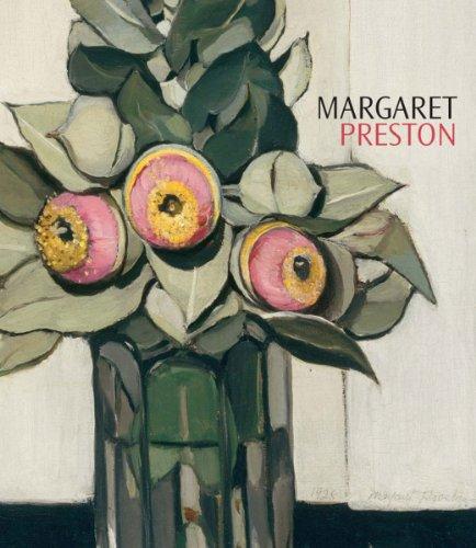 9780500500224: Margaret Preston (with CD-Rom)