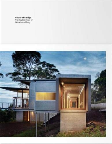 Under the Edge (Hardcover): The Architecture Foundation