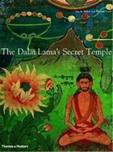9780500510032: The Dalai Lama's Secret Temple: Tantric Wall Paintings from Tibet