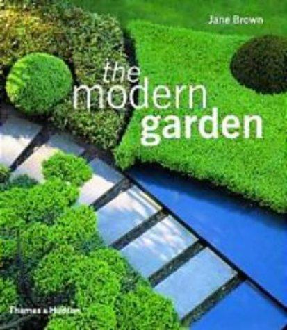 9780500510063: The Modern Garden