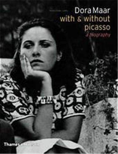 9780500510094: Dora Maar With & Without Picasso /Anglais