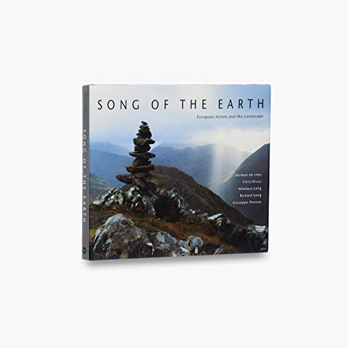 9780500510162: Song of the Earth: European Artists and the Landscape