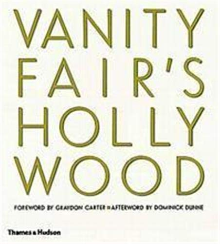 9780500510315: VANITY FAIR'S HOLLYWOOD (Hb) [MEMO]