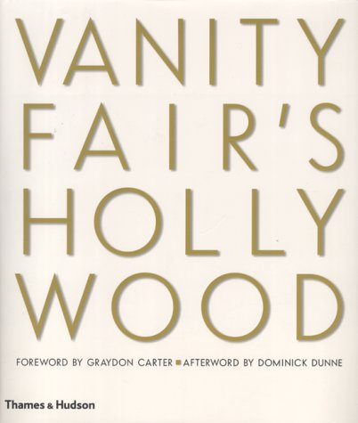 "9780500510315: ""Vanity Fair's"" Hollywood"