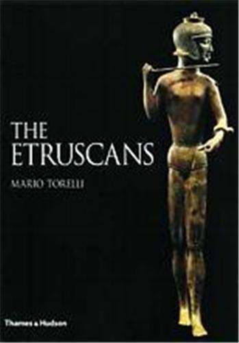 9780500510339: The Etruscans /Anglais