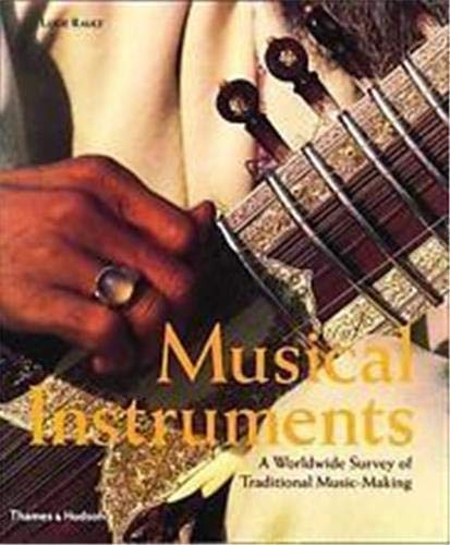 9780500510353: Musical Instruments: A Worldwide Surv