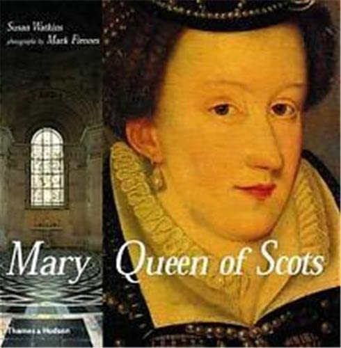 Mary Queen of Scots (Hardcover): Susan Watkins