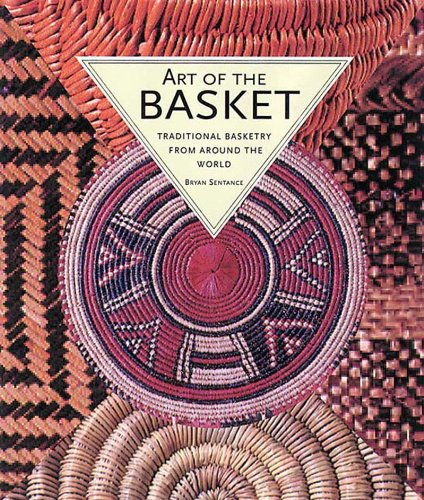 9780500510483: Art of the Basket: Traditional Basketry from Around the World