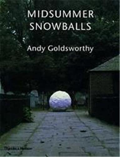 9780500510650: Midsummer snowballs