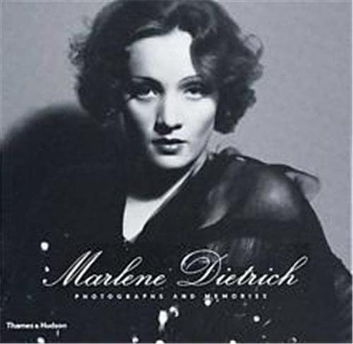 9780500510711: Marlene Dietrich: Photographs and Memories