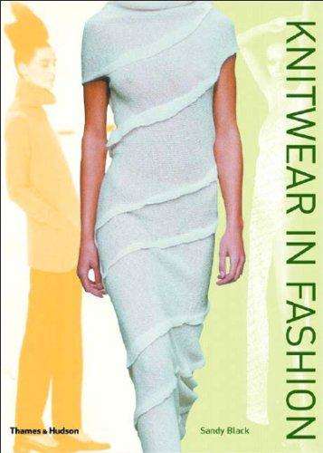 9780500510841: Knitwear in Fashion