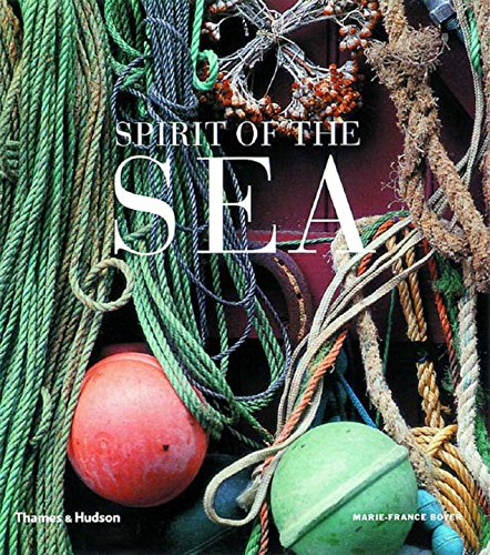 9780500511039: Spirit of the Sea