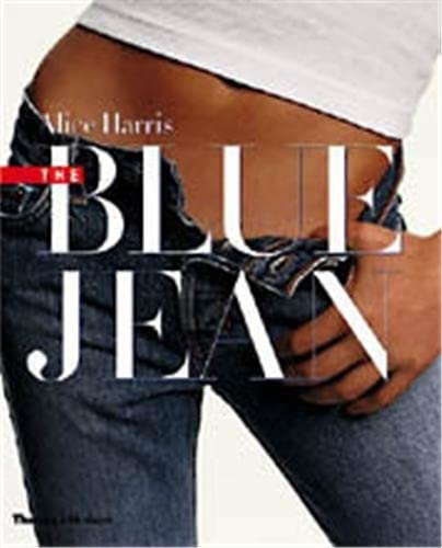 The Blue Jean: Alice Harris, Diana Edkins