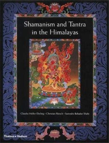 9780500511084: Shamanism and Tantra in the Himalayas