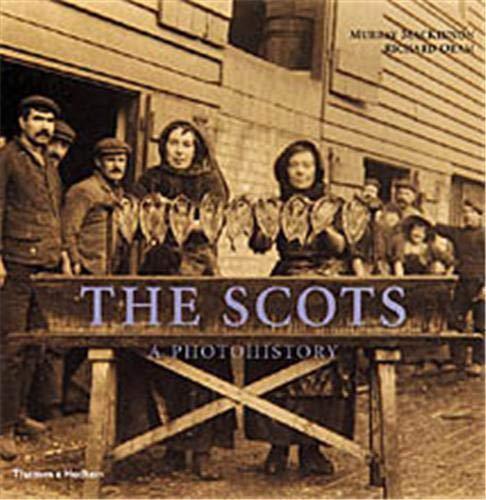 THE SCOTS: MacKinnon, Murray and Richard Oram