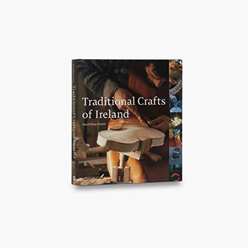 9780500511428: Traditional Crafts of Ireland