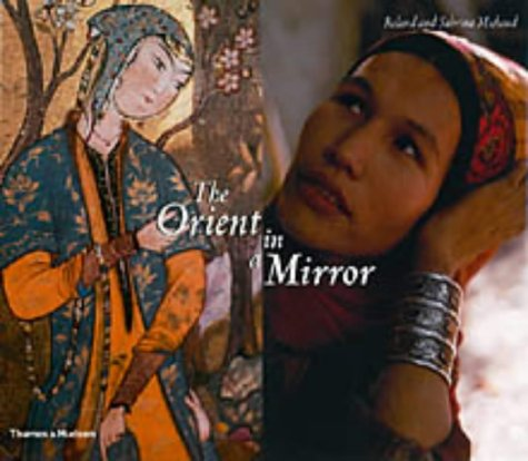 The Orient in a Mirror: Roland and Sabrina Michaud