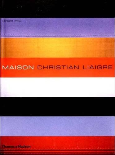 9780500511626: Maison--Christian Liaigre