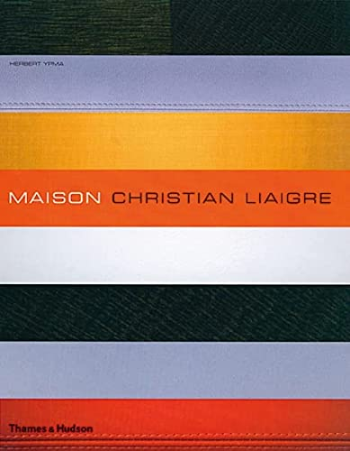 Maison: Christian Liaigre [Hardcover] [Mar 08, 2004]