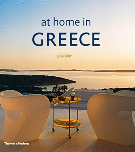 9780500511657: At Home In Greece
