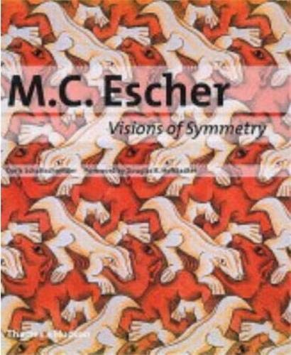 9780500511695: M.C. Escher: Visions of Symmetry - Notebooks, Periodic Drawings and Related Work