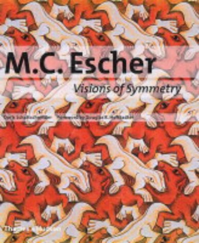 9780500511695: M. C. Escher: Visions of Symmetry: Visions of Symmetry - Notebooks, Periodic Drawings and Related Work