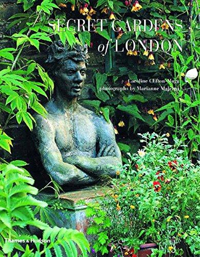 9780500511787: Secret Gardens Of London