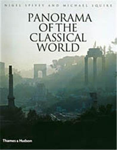 9780500511855: Panorama of the Classical World